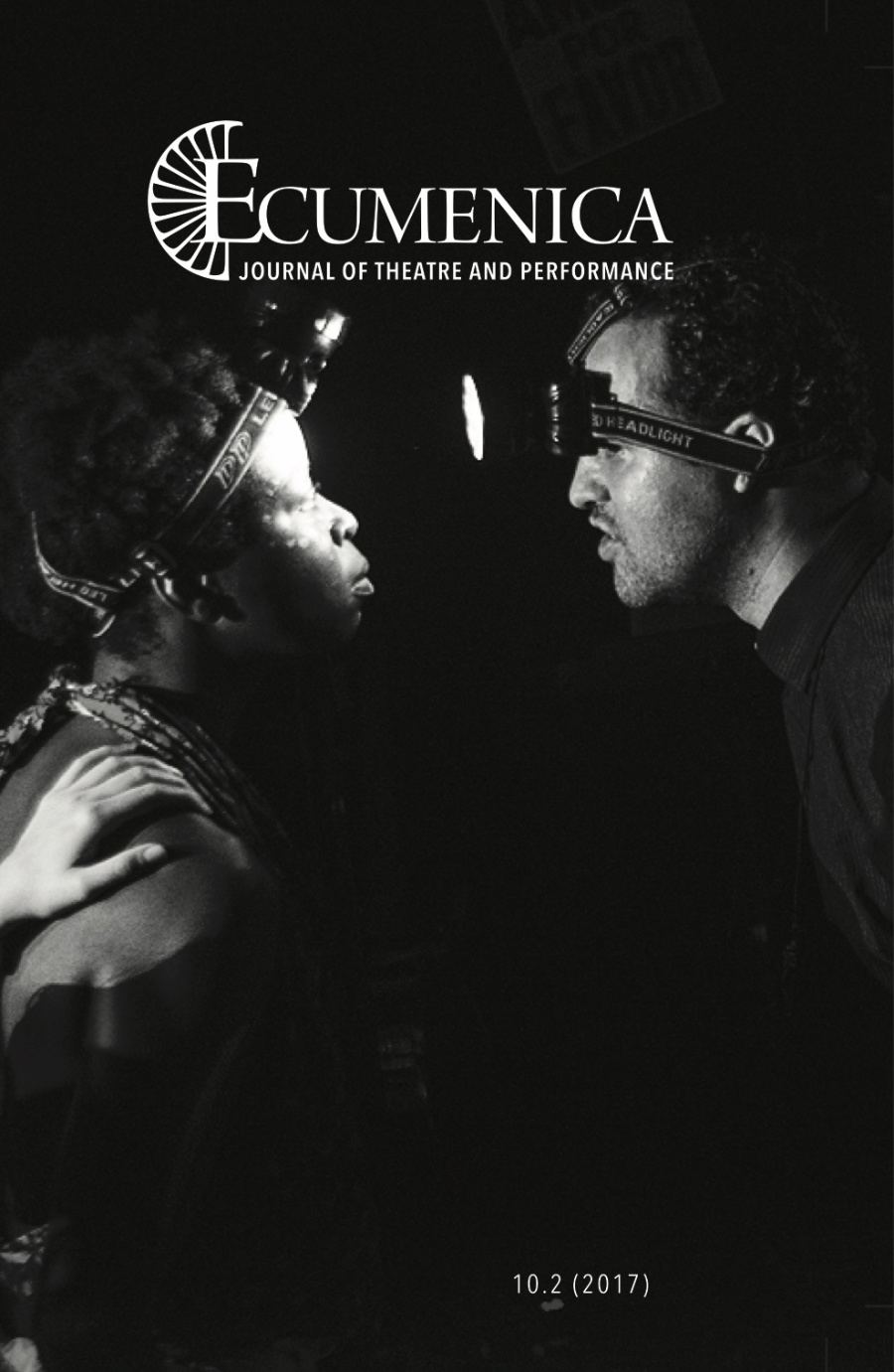 Ecumenica Journal of Performance and Theater